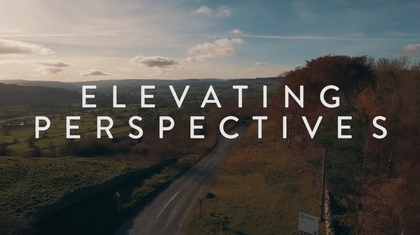 Elevating Perspectives